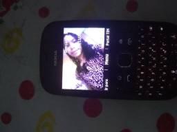 Um celular simplis