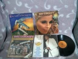 Vínil Discos LP's Ray Conniff