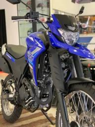 Yamaha Xtz Lander 250 2020/21 0km - R$2.800,00
