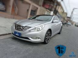 Hyundai Sonata 2.4 Mpfi 182CV Gasolina Automatico