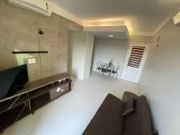 Apartamento Flat mobiliado 1 suite 40 m² R$ 169.000,00 - Porto das Dunas - Aquiraz/CE