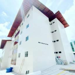 Apartamento em MANGABEIRA, com área de Lazer, doc inclusa