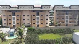 AP1075- Apartamento residencial à venda ou locação, Porto das Dunas, Aquiraz