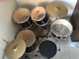 Bateria NY F1rst Drums