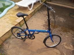 Durban/ bicicleta dobrável