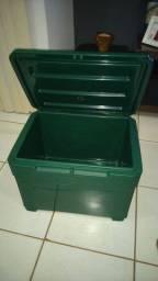 Caixa Térmica Catfer 50 Litros Polietileno / Plástico (Três Lagoas, MS)