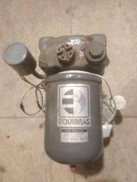 Pressurizador Automático Equibras