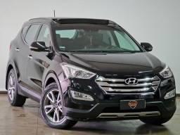 Hyundai Santa Fé 3.3 V6 07 Lugares Mod 2015