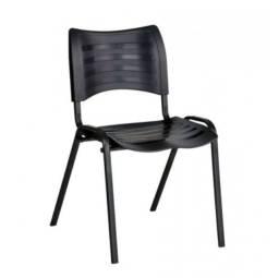 Título do anúncio: cadeira fixa empilhavel
