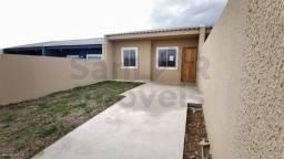 Casa para Venda em Ponta Grossa, Colônia Dona Luíza, 2 dormitórios, 1 banheiro, 2 vagas