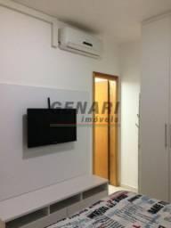 Apartamento para alugar com 3 dormitórios em Aqui se vive, Indaiatuba cod:L1205