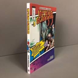 Título do anúncio: My Hero Academia/Boku no Hero Academia vol.3
