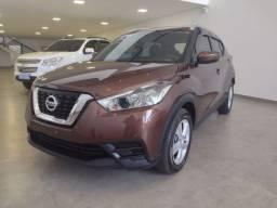 Título do anúncio: Nissan Kicks 1.6 S Direct CVT (Flex) (PCD)