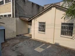 Título do anúncio: Casa Residencial para aluguel, 2 quartos, 2 vagas, Carlos Prates - Belo Horizonte/MG