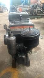 Título do anúncio: Motor Tobata Diesel 9cv TR9 T9