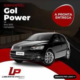 Título do anúncio: Volkswagen Gol Power