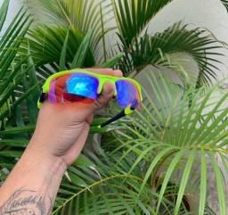 Vendo óculos Flack 1.0 polarizado