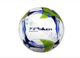 Título do anúncio: Bola de Futebol de Campo Poker Arena
