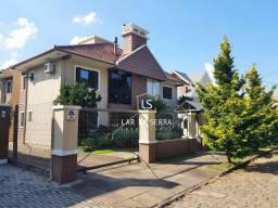 Apartamento com 1 dormitório à venda, 41 m² por R$ 380.000,00 - Vila Luiza - Canela/RS