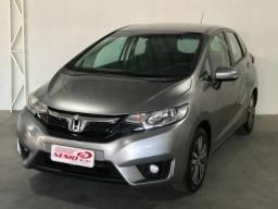 Honda Fit EX 1.5 AT - 2016