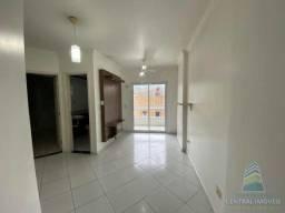 Apartamento para alugar com 2 dormitórios em Canto do forte, Praia grande cod:1717
