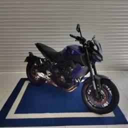 YAMAHA MT-09 850cc ABS