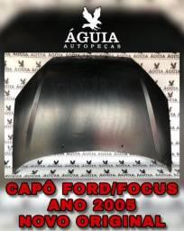 Título do anúncio: Capô Ford/Focus 2005 Novo Original
