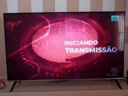 """Título do anúncio: Smart TV LED 55"""""""