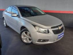 Chevrolet GM Cruze LT 1.8 Prata