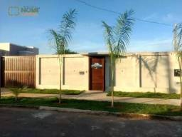 Terreno à venda, 600 m² por R$ 315.000,00 - Jardim Paraíso III - Sinop/MT