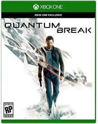 Quantum Break Xbox one semi novo.
