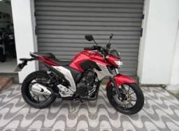 Título do anúncio: Yamaha Fazer 125 2021