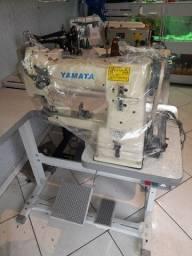 Título do anúncio: Maquina de braco nova transporte triplo yamata