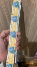 Título do anúncio: Tickets metro