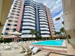 Título do anúncio: Apartamento 03 Quartos DE 111m² - Luciano Cavalcantes