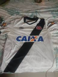 Título do anúncio: Camisa Vasco 2015 Original