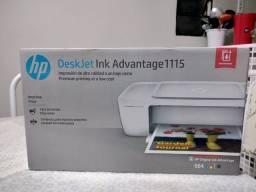 Título do anúncio: Impressora HP Deskjet 1115