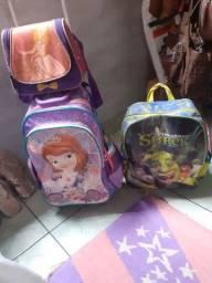 Bolsas de escola