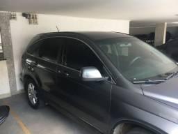 CRV Automática 2011 - LX Gasolina