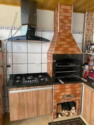 Casa à venda com 3 dormitórios em Conjunto josé abrão, Campo grande cod:1034