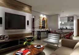 Título do anúncio: Apartamento à venda, 2 quartos, 1 suíte, 2 vagas, Ouro Preto - Belo Horizonte/MG
