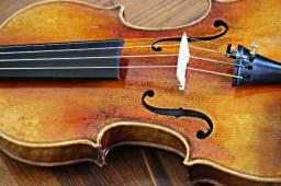 Violino Artesanal 4/4 Cópia Niccolo Amati