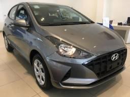 Hyundai Hb20 Sense 1.0  2021/2021