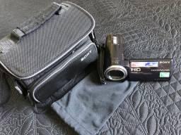 Sony Handycam HDR CX260 - Zerada!