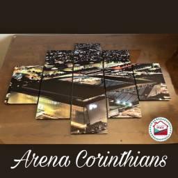 Mosaico Arena Corinthians