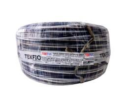 Título do anúncio: Fio 10mm Cabo Multiplex Alumínio Duplex Neutro Nu 100 Metros
