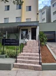 Apartamento com 3 dormitórios para alugar, 91 m² - Jardim Moacyr Arruda - Indaiatuba/SP