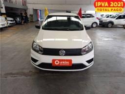 Título do anúncio: Volkswagen Voyage 2020 1.0 12v mpi totalflex 4p manual