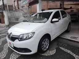 Título do anúncio: Renault Logan 1.0 12v Sce Expression