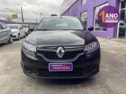 Título do anúncio: Renault Sandero Authentique 1.0 (Flex)